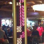 The Mysterious Las Vegas Roulette Wheel
