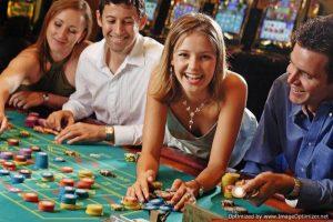Un nuevo plan espera atraer gente a la ruleta de Ladbrokes