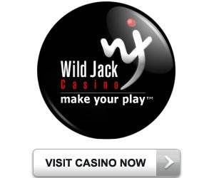 Wild Jack Casino hopes to be the new destination for online roulette